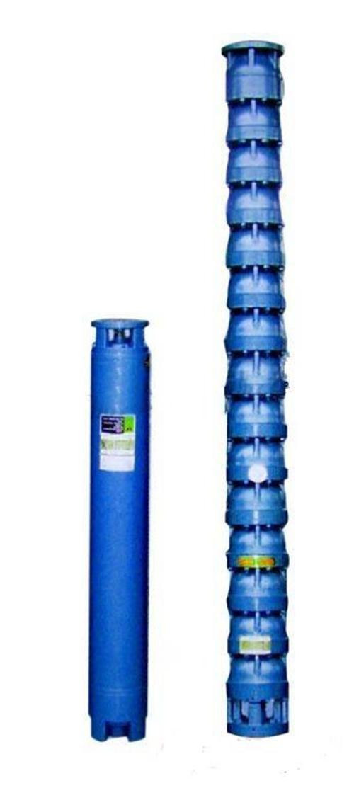 QJ系列热水泵
