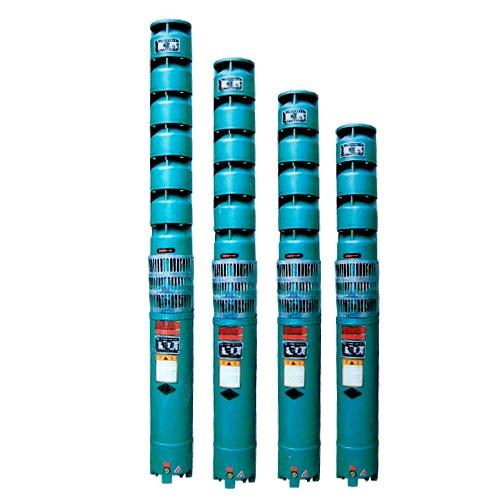 QJ潜水电泵